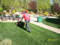 GBV Lawn Care, Everything Lawn and Garden,