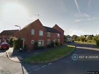 3 bedroom house in Trinity Mead, Stratford Upon Avon, CV37 (3 bed)