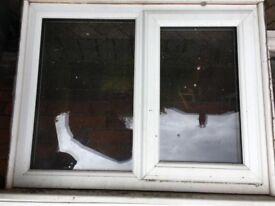 Doubled Glazed Window