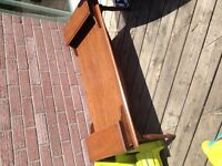 Gibbard coffee table- excellent condition