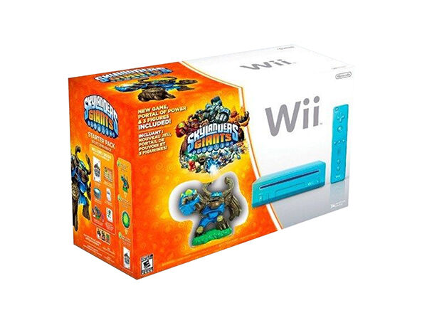 Wii bundle deals 2018