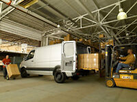 Freight Services for Your Business