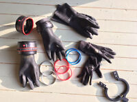 Dry Glove System - Scuba Diving - Northern Diver