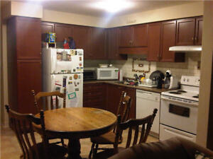 Affordable town house for rent at the south end of Guelph