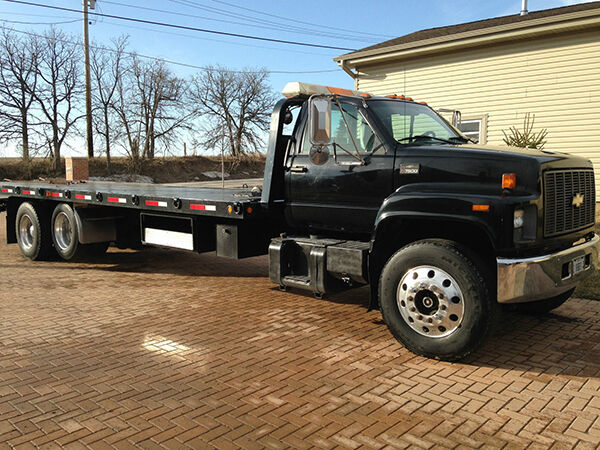 How to buy a used tow truck on ebay ebay for Ebay motors tow trucks