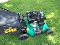 Weed Eater Lawnmower 150 cc