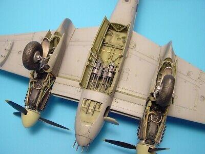 AIRES 4152 MOSQUITO FB Mk.VI bomb bay Scale 1/48