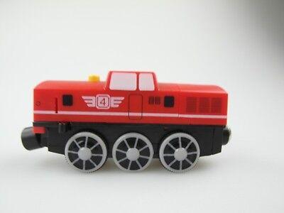 Diesellok Lokomotive Zubehör f.Holzeisenbahn f.gängige Systeme Schnäppchen NEU