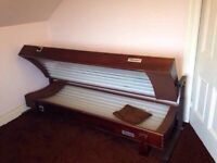 Old SUNBED! MUST GO TODAY!!