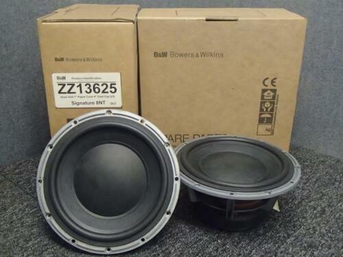 Bowers & Wilkins B&W SIGNATURE 8NT Bass Unit ZZ13625