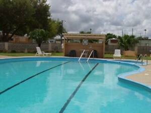 Vacation Rentals in South Texas -Magic Valley Park
