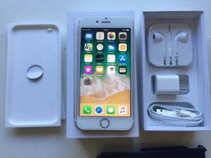 MINT  IPhone 6S 64GB ROSE GOLD