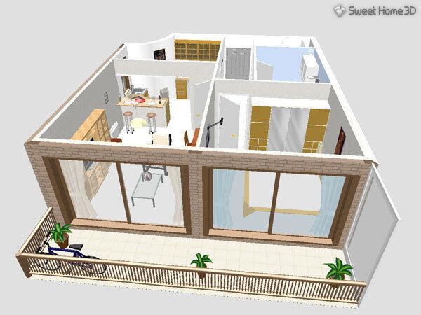 3d Home Interior Design House Architect Software Kitchen Bathroom Bedroom Cad