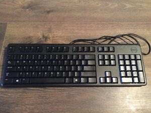 Dell Keyboard KB212-B