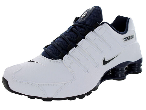 nike shox der turnschuh auf s ulen ebay. Black Bedroom Furniture Sets. Home Design Ideas