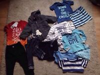 Clothing bundle 18-24 months NEW