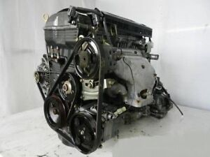 2002 2005 JDM MAZDA 3 2.3L L3 ENGINE ONLY