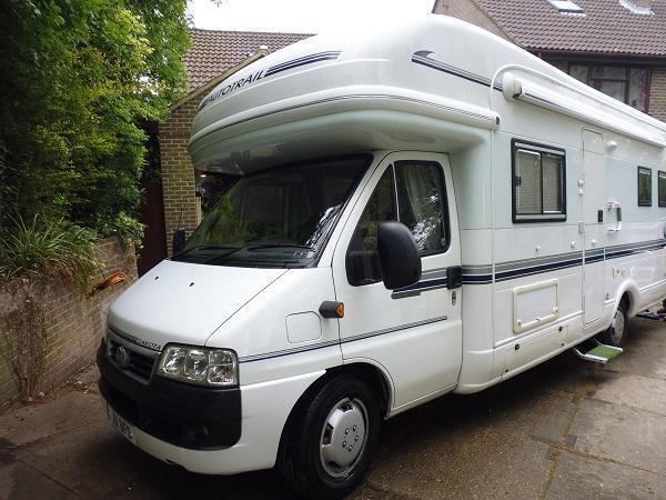 Creative Four Beth For Sale 27000 Petol  Campervans Amp Motorhomes  Gumtree