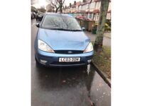 Ford Focus 2003 low miles
