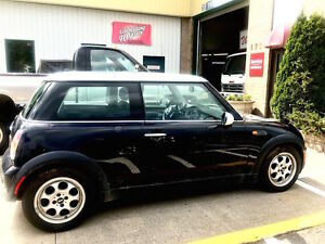 ****REDUCED**** 2003 MINI Mini Cooper S Coupe (2 door)