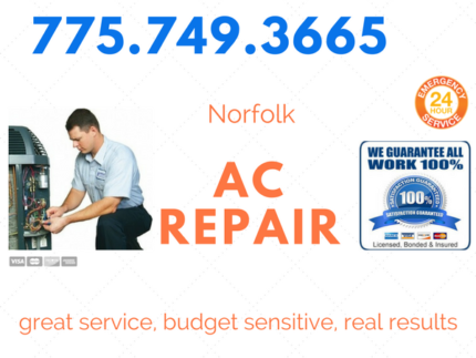 Furnace, AC & HVAC Services~Repair, Replace