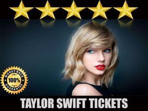 Discounted Taylor Swift Tickets | Last Minute Delivery Guaranteed!