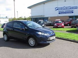 REDUCED!!!! FORD FIESTA 1.2 FULL SERVICE HISTORY, 20K MILES, ONE PREVIOUS OWNER
