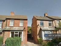 3 bedroom house in Frankston Av, Milton Keynes , MK11 (3 bed)