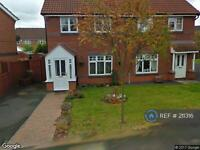 3 bedroom house in Painters Croft, Dudley, WV14 (3 bed)