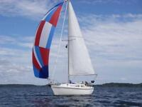 Affordable Sailing In Nanaimo
