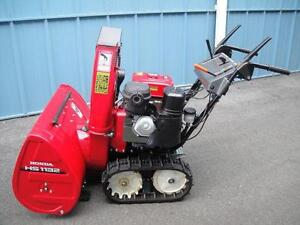 WANTED Honda 1132 SnowBlower Any Condition