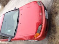 1993 Honda Civic Lx Sedan parts