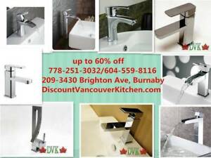 Bathroom faucet / bathroom faucets on sale from - $99