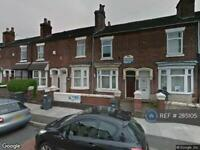 1 bedroom in Boughey Road, Stoke-On-Trent, ST4