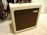 Vox AC15H1TV Handwired 50th Anniversary Heritage Amp (with Dr Z Brake Lite attenuator)