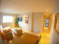ALL INCLUSIVE.. Lodger required for Double Bedroom fantastic apartment 3 min's spinningfields