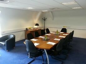 Office Space in Tunbridge Wells - TN1 - Services Offices in Tunbridge Wells