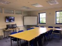 Office Space in Amesbury, SP4 - Serviced Offices in Amesbury