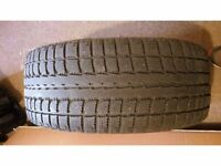 Winter Tyres for sale 225/40/R18 92H