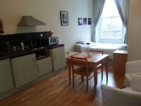 Studio Apartment - All Bills Included Except Gas & Electricity - Bayswater/Queensway - Long Term