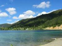Allison lake