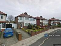 3 bedroom house in Merlewood Avenue, Southport, PR9 (3 bed)