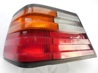 MERCEDES W124 REAR LEFT TAIL LIGHT ASSEMBLY 1986-1995