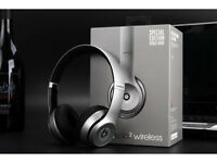 Brand New Limited Edition Beats On Ear Solo 2 Wireless Headphones