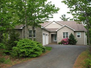 Beautiful Bedford Home on Large Private Lot