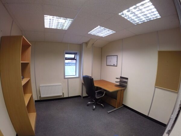 ( Oxford - OX4 ) Co-working - Office Space to Rent