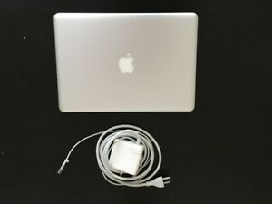 "--->>>  MacBook Pro 2011, 13"" Core i7 good condition  With new"