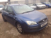 Ford Focus diesel long mot 695