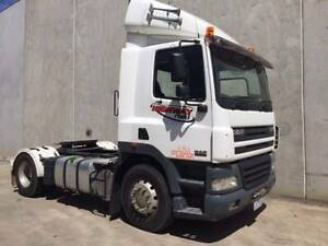 DAF 85.430 4X2 PRIME MOVER - *Rent-to-Own $638pw Campbellfield Hume Area Preview