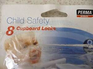 Child Safety Locks & Latches Gilmore Tuggeranong Preview
